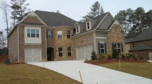 East Cobb New Homes For Sale