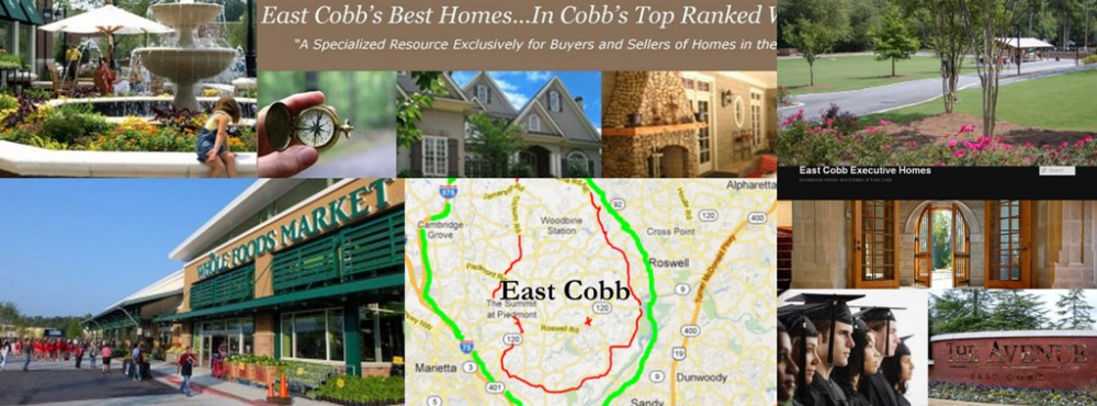 East Cobb Home Guide