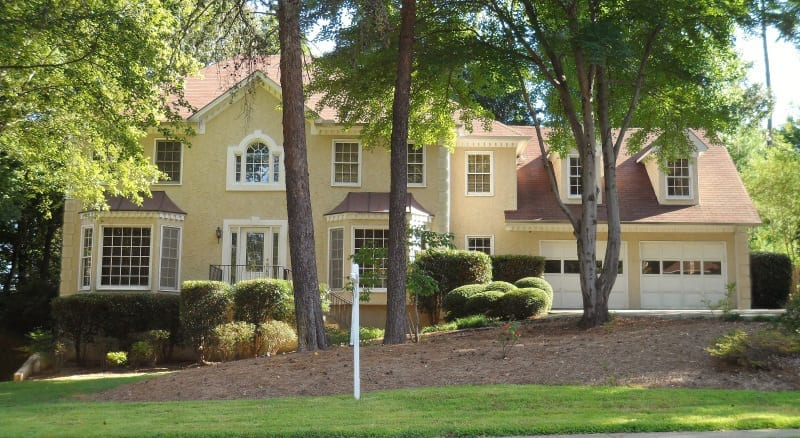 Lassiter High Home For Sale