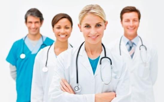 Doctor Mortgage Program