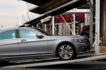 Mercedes Relocation US HQ to Atlanta