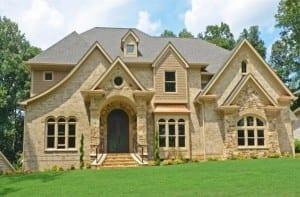East Cobb Luxury Home