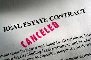 GA Real Estate Sales Contract