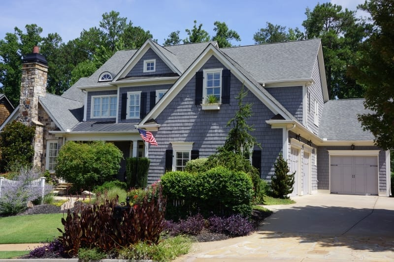 4409 Mystique Landing East Cobb Estate Home