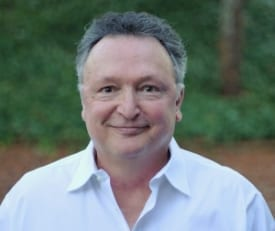 East Cobb Broker Robert Whitfield