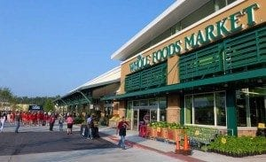 East Cobb Whole Foods Merchants Walk